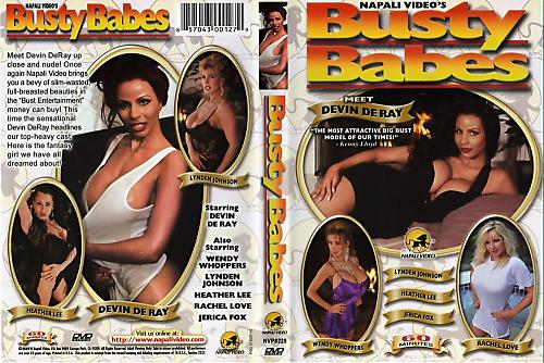 Busty Babes ft. Devin De Ray