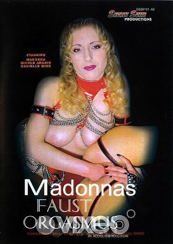 Madonnas Faust Orgasmus