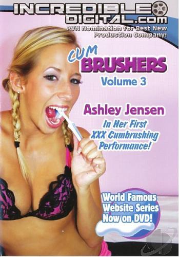 Cum Brushers #3