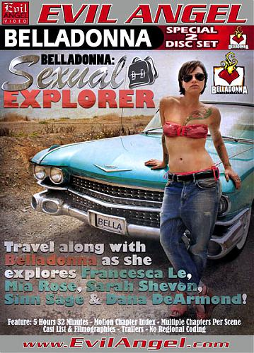 Belladonna: The Sexual Explorer