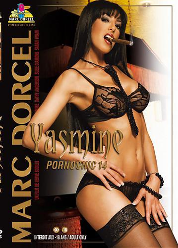 Yasmine - Pornochic 14