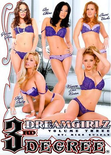 Dreamgirlz 3 / Девушки Мечты 3 (Mike Quasar / Third Degree Films) (2011) DVDRip