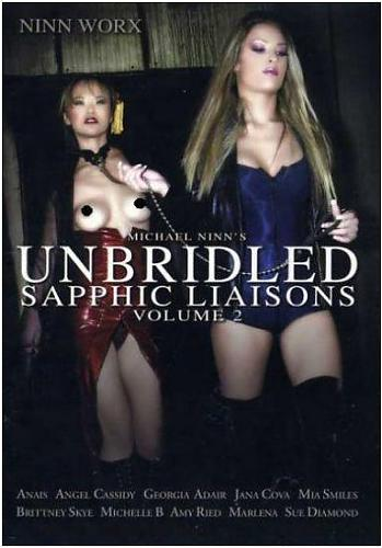 Sapphic Liaisons 2 - Unbridled