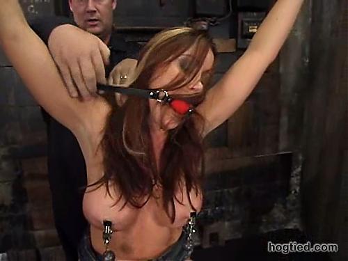 Испытание Кристины (2010) DVDRip