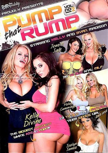 Pump That Rump #2