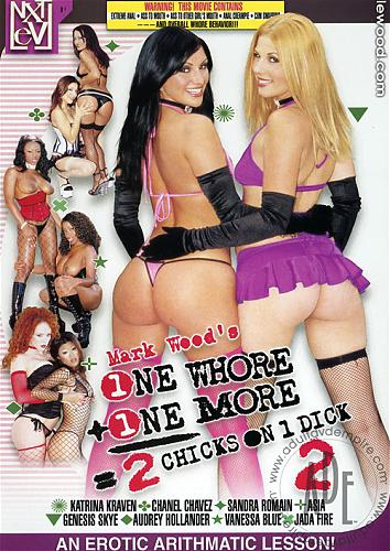 One Whore + One More = 2