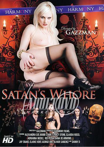 Satan's Whore