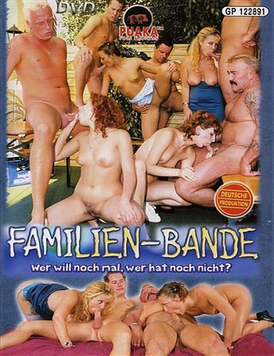 Familien-Bande, wer will noch mal, wer hat noch nicht?