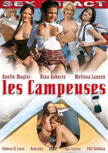 Les Campeuses
