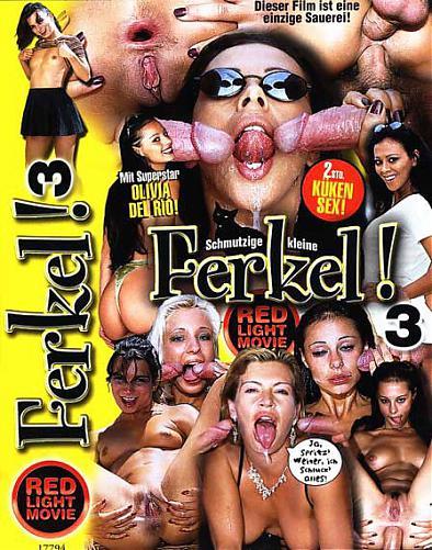 Ferkel! #3
