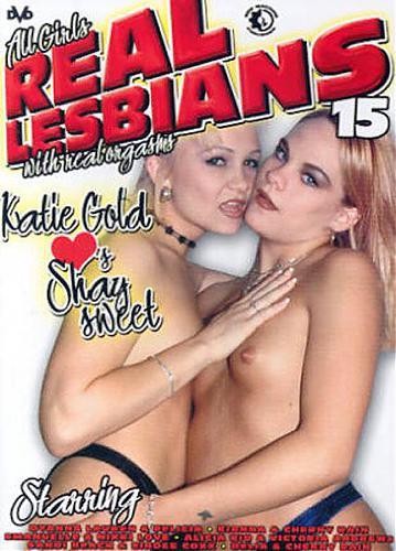 Real Lesbians # 15