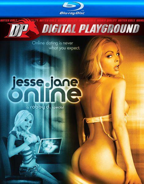 Джесси Джейн: онлайн