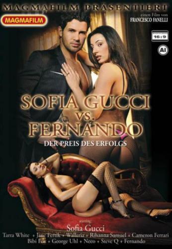 Sofia Gucci против Fernando