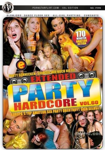 Развратная вечеринка 60