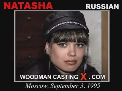 Русская красавица долго ломалась не соглашаясь на хард