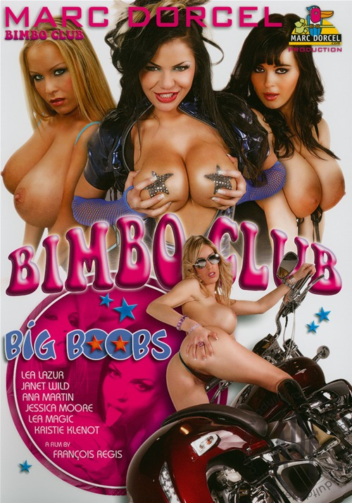 Клуб проститутки: большие сиськи