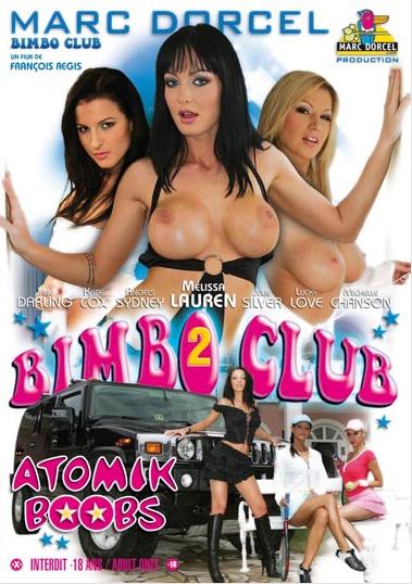 Клуб проститутки 2: атомные сиськи