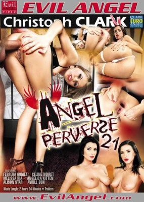 Извращенный ангел #21