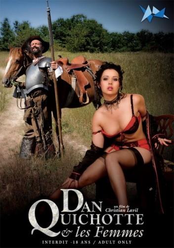 Дон-Кихот и его женщины