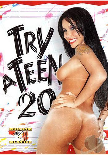 Попробуй подростка 20