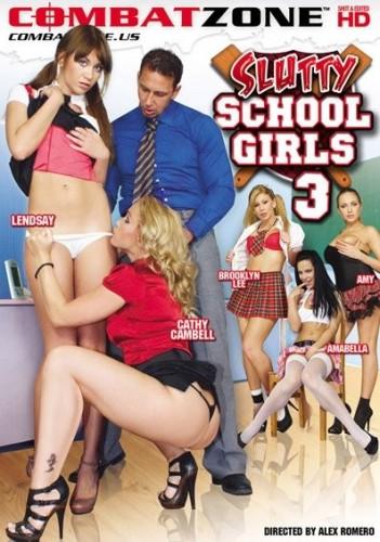 Распутные школьницы #3