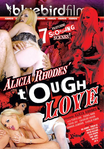 Жесткая любовь Алисы Роудс
