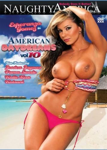 Американские мечты #10