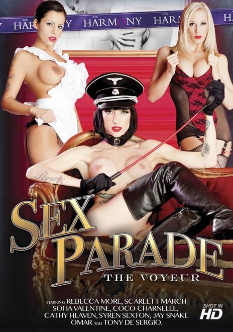 Секс-парад