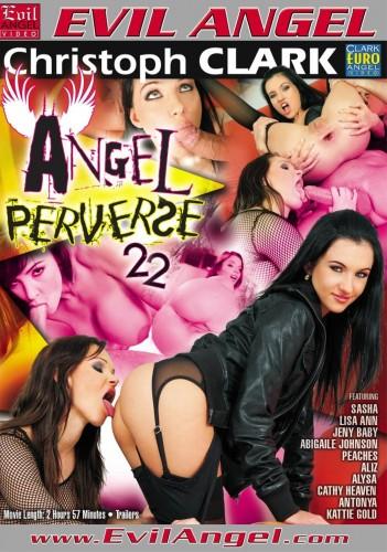 Извращенный ангел #22