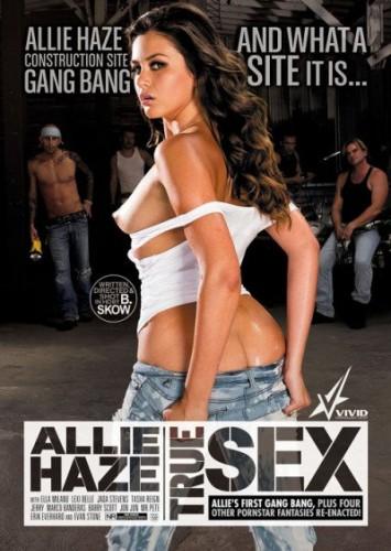 Allie Haze: Настоящий секс