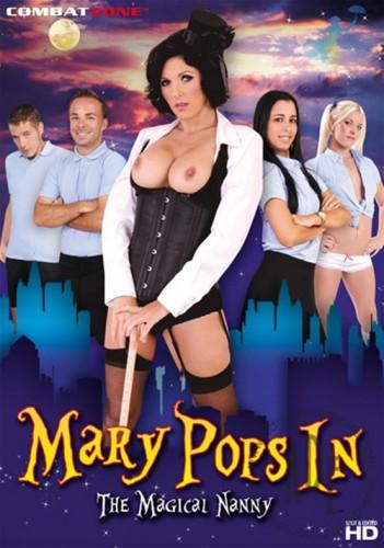 Мэри Попс волшебная нянька