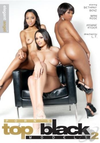 Лучшие чёрные порномодели 2