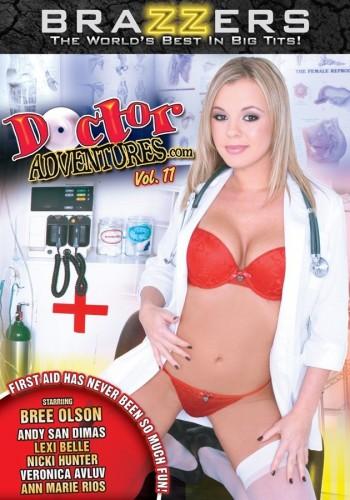 Приключения доктора #11