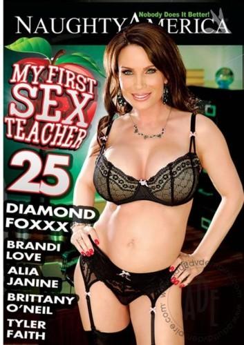 Мой первый сексуальный учитель 25