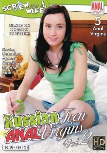Русские подростки - анальные девственницы 2