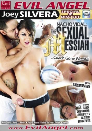 Nacho - Секс мессия