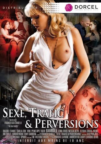 Секс, трафик и извращения