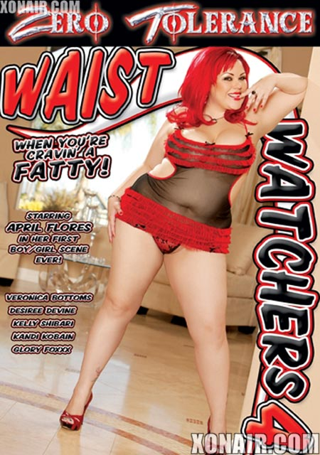 Waist Watchers 4   (starring April Flores)