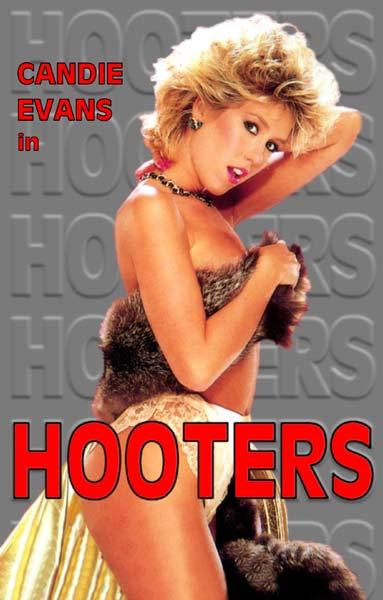 Hooters (1986, Candie Evans, Ebony Ayes, Beverly Glen)