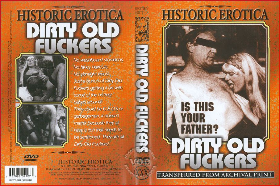 DIRTY OLD FUCKERS