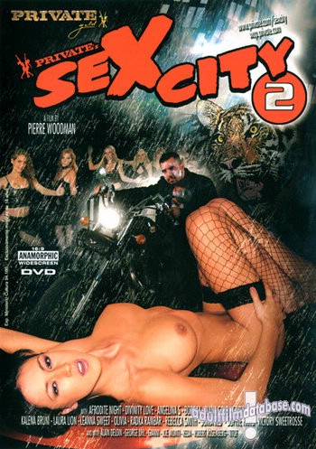Private Gold 80 - Sex City 2 (Jessica Moore, Sonia Red, Laura Lion, Victoria Rose; 2006)