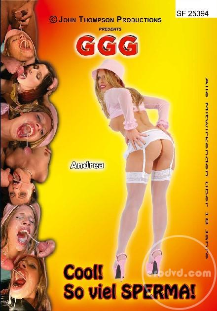 GGG Cool So viel Sperma 2010