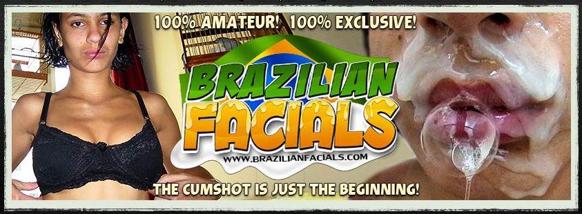 Brazilian Facials - Ariana