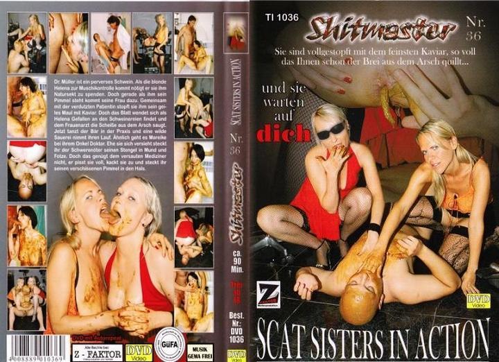 Shitmaster 36