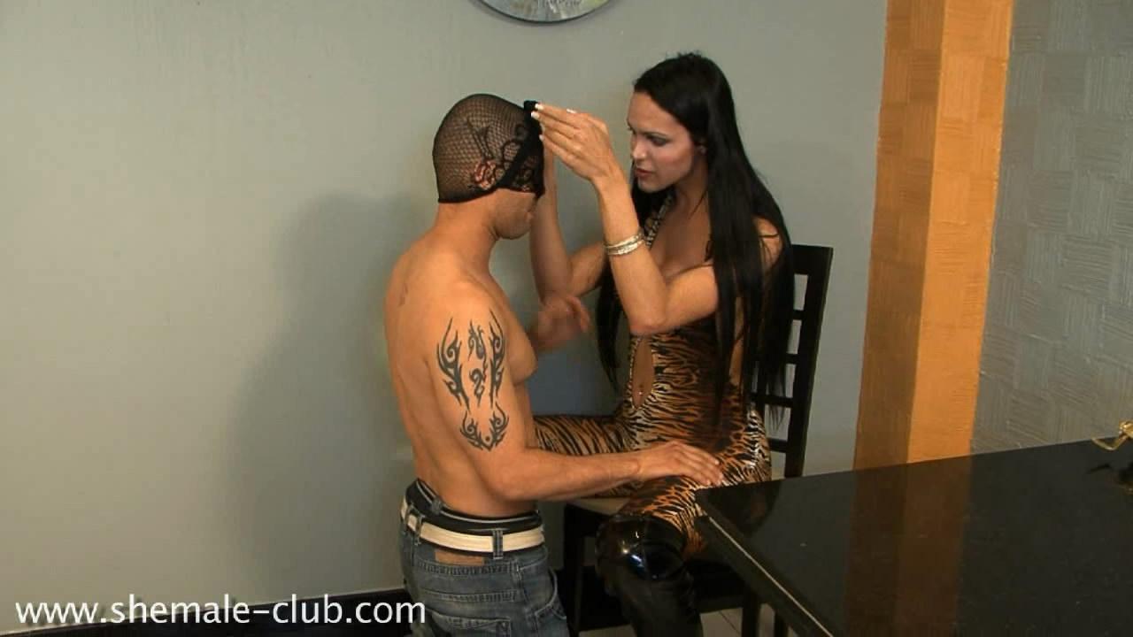 Vivanne Aguillera and Tony