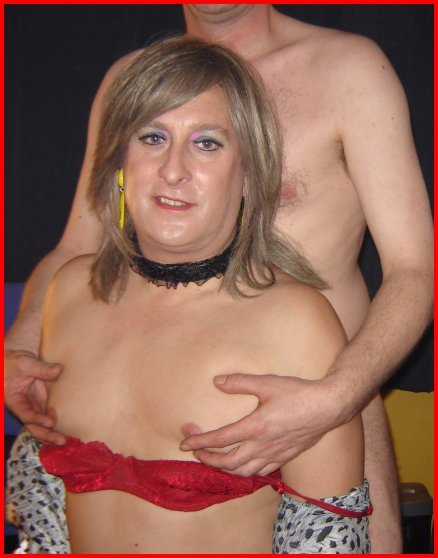 Amateur Transvestite