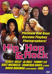 playboy Hip Hop and Rock
