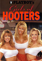 playboy Girls of Hooters