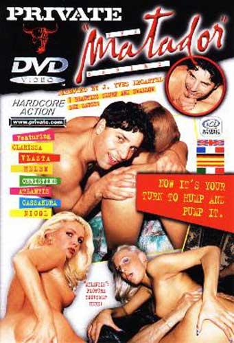 PRIVATE. MATADOR 01 (1999). NTSC DVD5. (ISO)