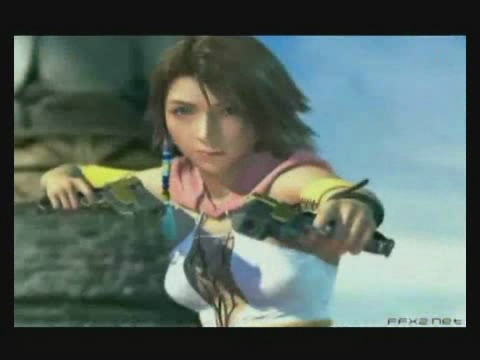 Final Fantasy X2 - The Last Mission